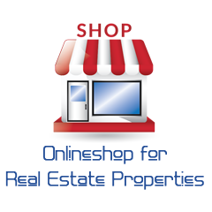 Onlineshop for Real Estate Properties